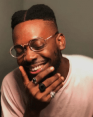 YBNL Soldier, Adekunle Gold Debuts New Look On IG And Simi Reacts. He Fires Back Hilariously